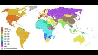 ایران قدیمی ترین کشور از نظر ویکی پدیا