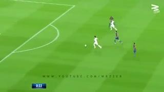 30 حمله سرعتی  در فوتبال