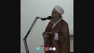شیخ خطیب .عمر انسان میگذرد