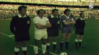قدمت 71 سالۀ ورزشگاه سانتیاگو برنابئو