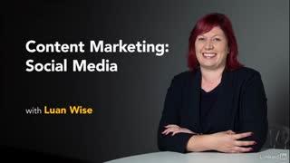 آموزش بازاریابی محتوا در رسانه های اجتماعی-قسمت اول(معرفی دوره)