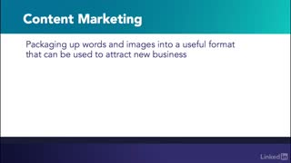 آموزش بازاریابی محتوا در رسانه های اجتماعی-قسمت دوم(بازاریابی محتوا چیست؟)