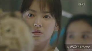 میکس سریال کره ای نسل خورشید