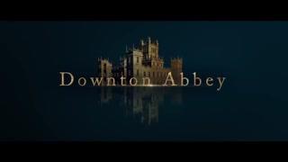 نخستین تیزر-تریلر فیلم سینمایی Downton Abbey