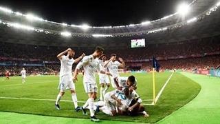 رئال مادریدِ زیدان، بهترین تیم تاریخ فوتبال