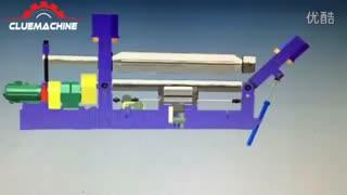 نحوه کار دستگاه نورد، پویابرش تولیدکننده دستگاه نورد و خم ورق و پروفیل 09133130096