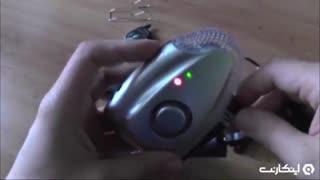 ترفندهای شنیداری:آموزش نصب دزدگیر خودرو