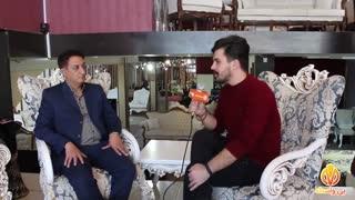 با اقای حاجی حسنی از مبلمان رجا در کرج آشناشوید
