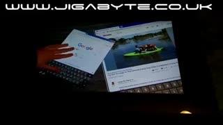 تولید میزهای لمسی ارزان برای سرگرمیهای آنلاین