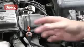 چند روش برای تعمیر بخاری خودرو