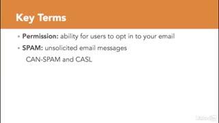 مدیریت ایمیل مارکتینگ-لیست و کمپین(قوانین)