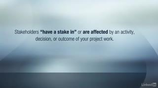آموزش مدیریت پروژه-ذینفعان(مقدمه)