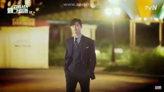 میکس فوق العاده شاد از چند سریال کره ای عاشقانه