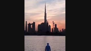 دیدنی های دبی