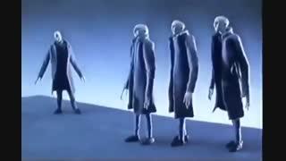 Balance جایزه اسکار بهترین انیمیشن کوتاه Oscar a la Mejor Corto de Animación 奥斯卡金像奖最佳动画短片