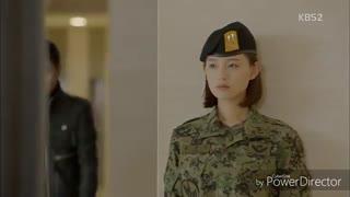 میکس سریال کره ای نسل خورشید با صدای هوروش بند