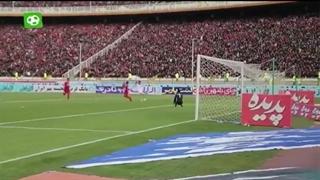 اولین پیروزی افشین قطبی با فولاد خوزستان در لیگ برتر