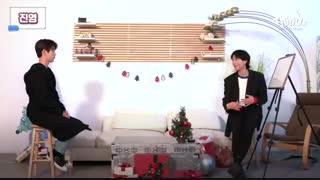 """GOT7 """"Thumbs ep 2""""with yugyeom & Jinyoung  برنامه جالب thumbs با یوگیوم و جینیونگ از گات سون +زیرنویس فارسی"""
