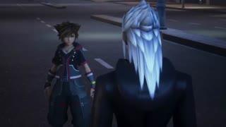 تریلر نهایی بازی Kingdom Hearts 3 - بازیمگ