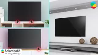 تلویزیون پاناسونیک مدل 55ex600