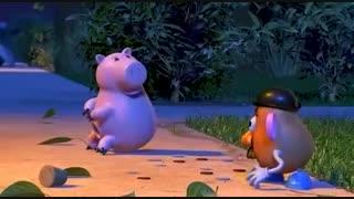 تریلر انیمیشن داستان اسباب بازی 2 - Toy Story 2 1999