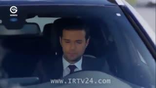 قسمت29 سریال قرص ماه دوبله فارسی