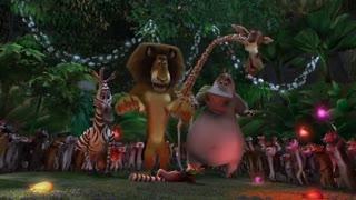 انیمیشن ماداگاسکار قسمت 1