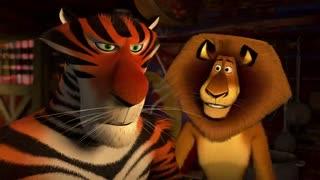 انیمیشن ماداگاسکار قسمت 3