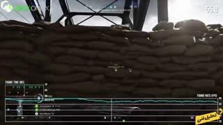 تحلیل فنی ۲۸# | تحلیل فنی و بررسی عملکرد بازی Battlefield V