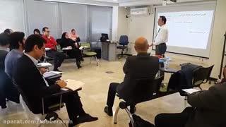 هوش احساس (EQ) در محیط سازمانی - دکتر نویری