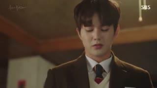 قسمت هفتم و هشتم سریال کره ای قهرمان عجیب من – My Strange Hero 2018 - با زیرنویس فارسی