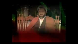 شیخ احمد آقا کافی روحانی بزرگ