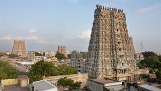 سفری به هند