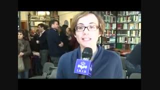 ایتالیایی ها شیفته زبان و ادبیات فارسی