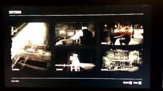 ویدیو لو رفته از نسخه PC عنوان Red Dead Redemption 2