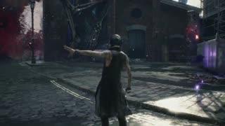 تریلر جدید بازی Devil May Cry 5 قابلیتهای شخصیت V را نشان میدهد 4k