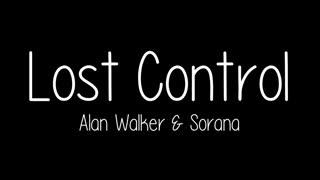 آهنگ * lost control