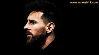 مسی، بهترین هدیه خدا به فوتبال جهان