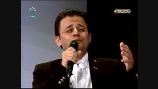 اجرای علی کارونی در برنامه یک یک قسمت اول شبکه خوزستان