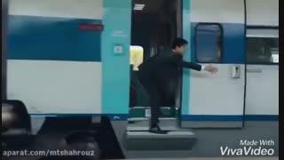 میکس بسیار زیبای  فیلم قطاری به بوسان (عالیه)