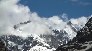 موشن بک گراند کوهستان