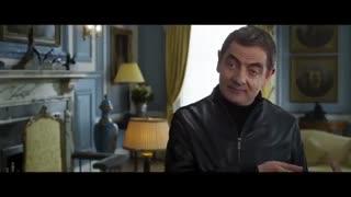 Johnny English Strikes Again دانلود فیلم 2018 از نکست سریال