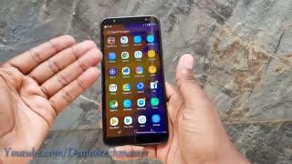 بررسی و معرفی Samsung Galaxy J4 Core