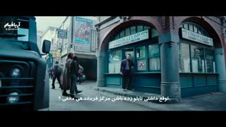 تریلر زیرنویس فارسی فیلم Hellboy 2018