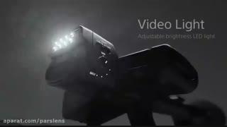 اجاره تجهیزات جدید فیلمبرداری _اجاره دوربین فیلم برداری سونی Sony