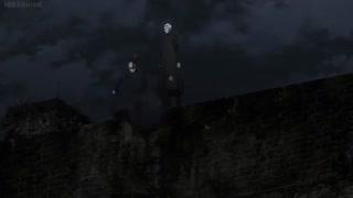 توکیو غول قسمت 11 فصل 4 (tokyo ghoul) بازیرنویس فارسی