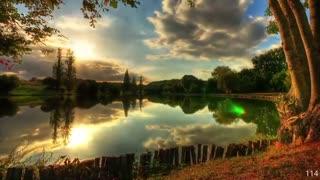 هایپرلپس - دنیا زیباست (با کیفیت بالا ببینید)