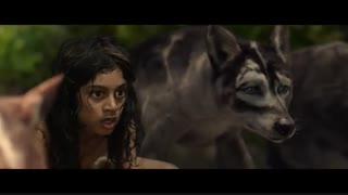 فیلم موگلی  افسانه جنگل با دوبله فارسی