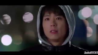میکس سریال Encounter2018 (رویارویی) با بازی سونگ هی کیو__ پارک بو گوم