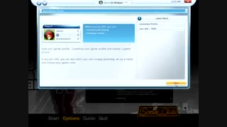 GTAIV creating offline windows live account for saving game